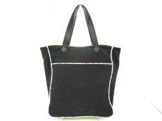PaulSmith BLACK(ポールスミスブラック)のトートバッグ