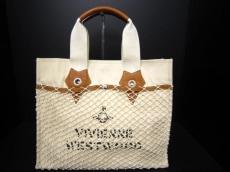 VivienneWestwoodACCESSORIES(ヴィヴィアンウエストウッドアクセサリーズ)のトートバッグ