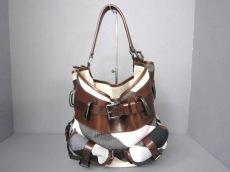 BURBERRYPRORSUM(バーバリープローサム)のハンドバッグ