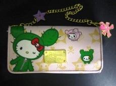 tokidoki(トキドキ)の長財布