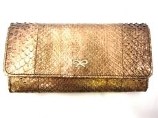 AnyaHindmarch(アニヤハインドマーチ)の長財布