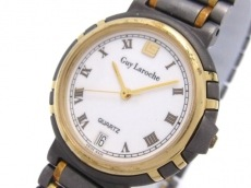 GuyLaroche(ギラロッシュ)の腕時計