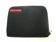 PRADASPORT(プラダスポーツ)の2つ折り財布
