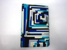 EMILIO PUCCI(エミリオプッチ)の手帳