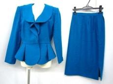 pierre cardin(ピエールカルダン)のスカートスーツ