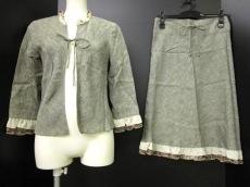 CatherineHarnel(キャサリンハーネル)のスカートスーツ