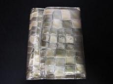 COCCOFIORE(コッコフィオーレ)の手帳