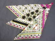 EMILIOPUCCI(エミリオプッチ)のスカーフ