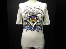 BALENCIAGA BB(バレンシアガライセンス)のTシャツ