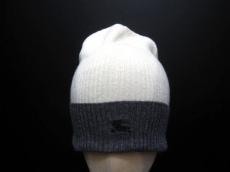 BurberryBlackLabel(バーバリーブラックレーベル)の帽子