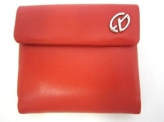 FRANCESCO BIASIA(フランチェスコ・ビアジア)のWホック財布