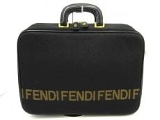 FENDI(フェンディ)のビジネスバッグ