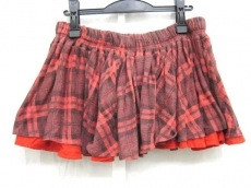 WILDFOX(ワイルドフォックス)のスカート