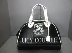 JUICY COUTURE(ジューシークチュール)のボストンバッグ