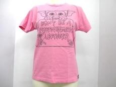 OVER THE STRIPES(オーバーザストライプス)のTシャツ