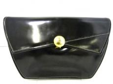 GIANFRANCOFERRE(ジャンフランコフェレ)のセカンドバッグ