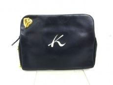 KITAMURA(キタムラ)のクラッチバッグ