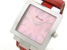 Zoccai(ゾッカイ)の腕時計