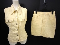 FENDIjeans(フェンディ)のスカートスーツ