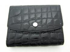 COCCOFIORE(コッコフィオーレ)のWホック財布