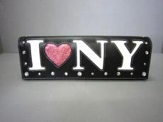 Samantha Thavasa New York(サマンサタバサニューヨーク)のクラッチバッグ