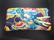 yohjiyamamoto(ヨウジヤマモト)/長財布