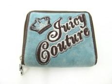 JUICYCOUTURE(ジューシークチュール)の2つ折り財布