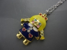 ANNASUI(アナスイ)のネックレス