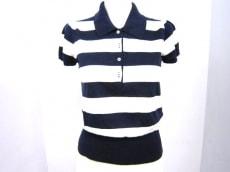 JOHNSMEDLEY(ジョンスメドレー)のポロシャツ