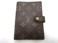 LOUIS VUITTON(ルイヴィトン)の手帳