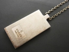 GUCCI(グッチ)のネックレス