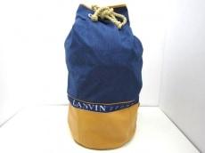 LANVIN(ランバン)のショルダーバッグ