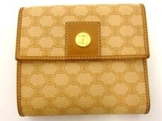 CELINE(セリーヌ)のWホック財布