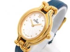 FENDI(フェンディ)の腕時計