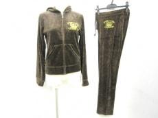 JUICYCOUTURE(ジューシークチュール)のレディースパンツスーツ