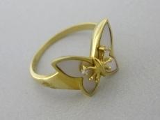 HANAEMORI(ハナエモリ)のリング