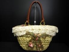 LIZLISA(リズリサ)のトートバッグ