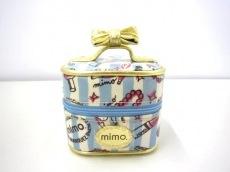 mimo(ミモ)の小物