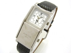 AGATHA(アガタ)の腕時計