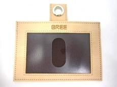BREE(ブリー)のパスケース