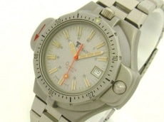 Texswiss(テックススイス)の腕時計