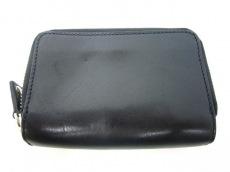 COMME CA MEN(コムサメン)の2つ折り財布