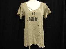 AULAAILA(アウラアイラ)のTシャツ