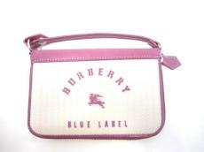Burberry Blue Label(バーバリーブルーレーベル)/その他財布