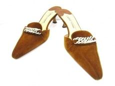 MANOLO BLAHNIK(マノロブラニク)のその他靴