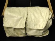 DRIES VAN NOTEN(ドリスヴァンノッテン)のショルダーバッグ
