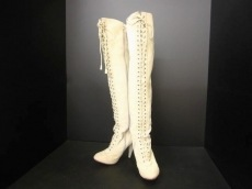 ME COUTURE(ミークチュール)のブーツ