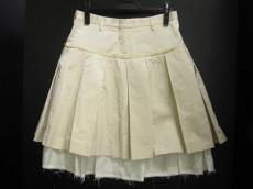 NeilBarrett(ニールバレット)のスカート