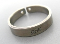 NUMBER (N)INE(ナンバーナイン)のリング