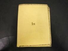 HENRYCUIR(アンリークイール)の2つ折り財布
